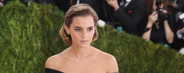 Schauspielerin Emma Watson