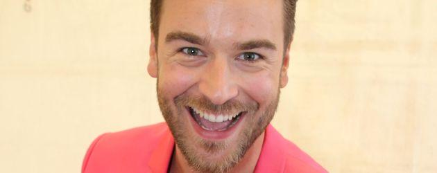 Eric Schroth, Wedding-Planner