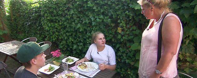 Silvia Wollny und Estefania Wollny