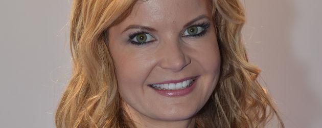 Eva Imhof, TV-Journalistin und Moderatorin