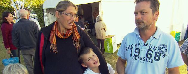 Familie Heidtke - Auswandererfamilie