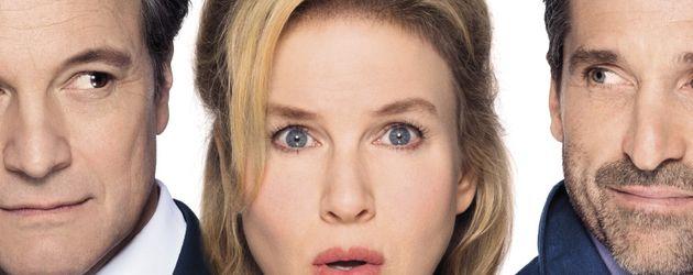 """Filmplakat für """"Bridget Jones' Baby"""""""