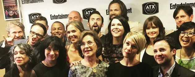 """Gilmore Girls""-Cast"