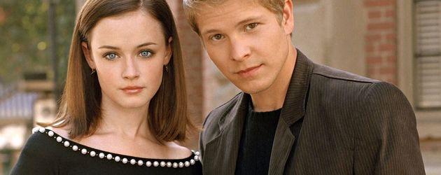 Rory (Alexis Bledel) und Logan (Matt Czuchry)