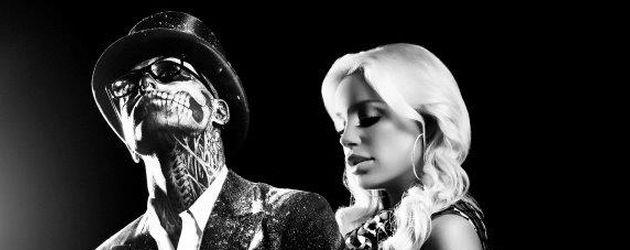 Gina-Lisa Lohfink und Zombie Boy
