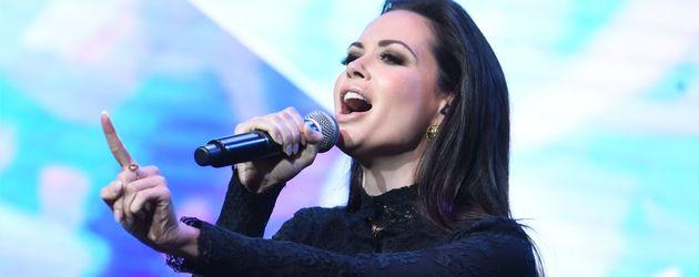 Grace Capristo, Sängerin