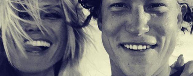 Heidi Klum und Vito Schnabel