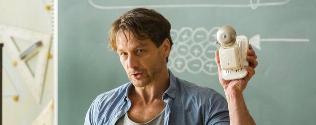 """Hendrik Duryn in """"Der Lehrer"""""""
