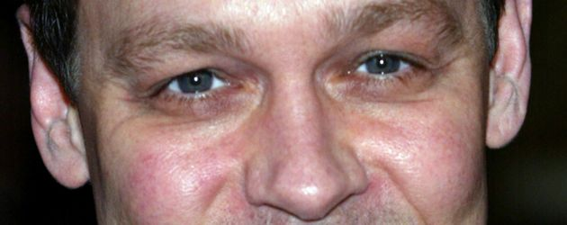 Filmstar Doug Hutchinson