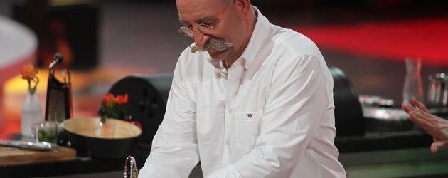 """Horst Lichter, """"Die große Grillshow"""""""