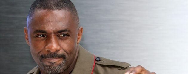 """Idris Elba bei der """"Star Trek Beyond""""-Premiere in London"""