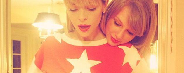 Taylor Swift und Jaime King