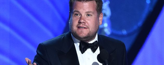 James Corden bei den Emmy Awards 2016