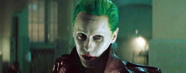 "Jared Leto als Joker in ""Suicide Squad"""