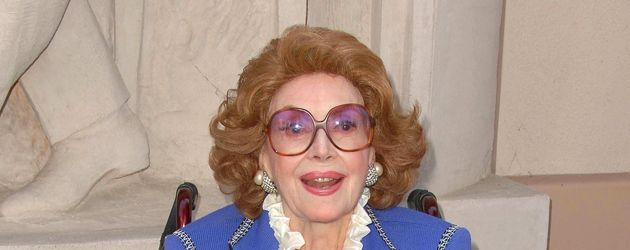 Jayne Meadows Allen
