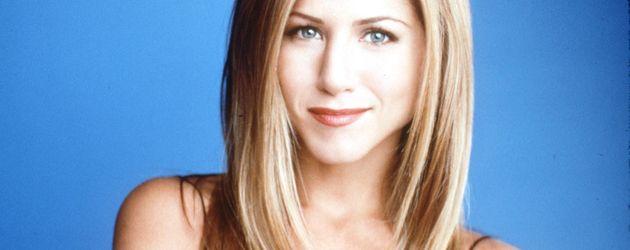 "Jennifer Aniston als ""Rachel"" in ""Friends"""