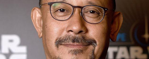 """Jiang Wen, """"Star Wars""""-Darsteller"""