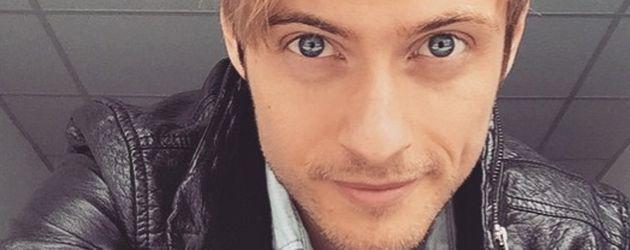 Jörn Schlönvoigt, Schauspieler