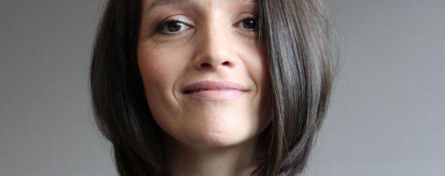 """Kaja Schmidt-Tychsen, """"Alles was zählt""""-Darstellerin"""