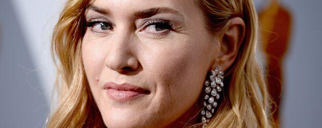 Kate Winslet bei der Oscar-Verleihung 2016