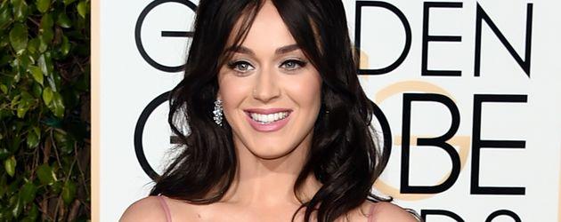 Katy Perry bei den Golden Globes 2016