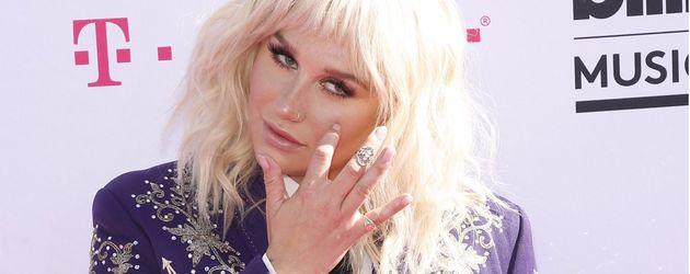 "Kesha bei den ""Billboard Music Awards"" in Las Vegas"