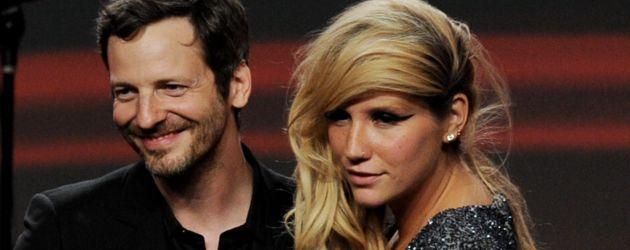 Dr. Luke und Kesha