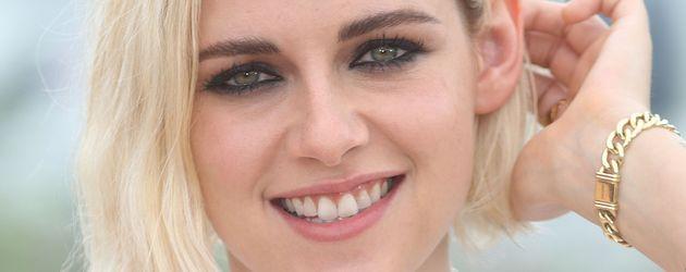 Kristen Stewart bei den Fimfestspielen in Cannes