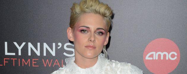 Kristen Stewart beim 54. New Yorker Film Festival