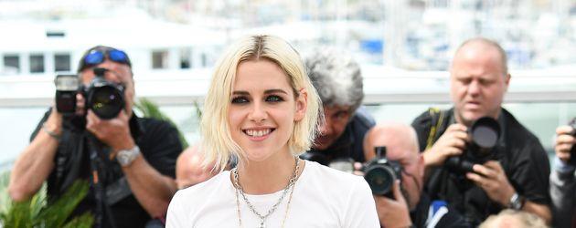 Kristen Stewart beim Filmfestival Cannes