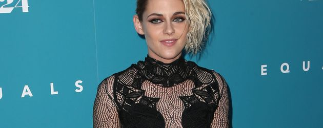 Kristen Stewart bei der A24 Filmpremiere in Hollywood