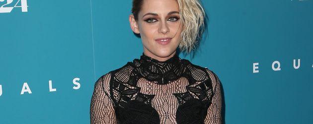 Kristen Stewart bei der A24 Filmpremiere in Hollywood