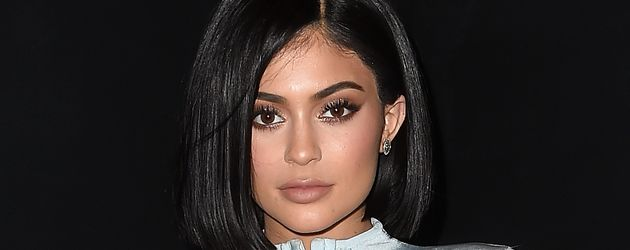 Kylie Jenner bei einer MET-Gala Aftershow-Party 2016