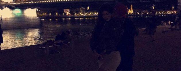 Kylie Jenner und Tyga