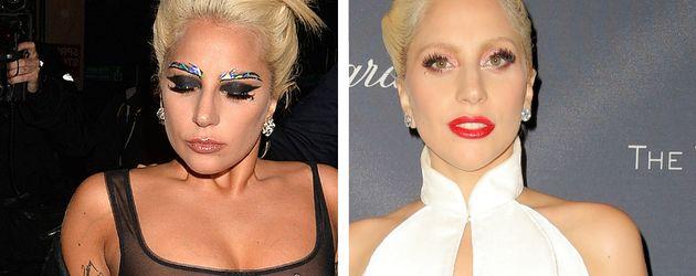 Lady GaGa, Sängerin