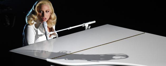 Mega-Star Lady GaGa