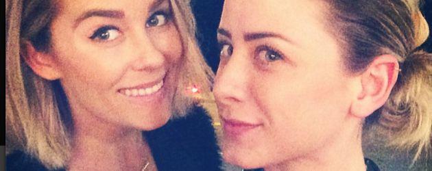 Lauren Conrad und Lo Bosworth