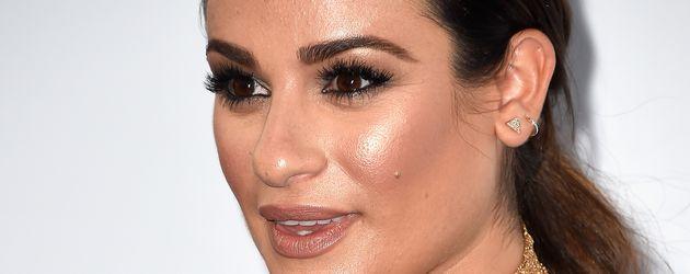 "Lea Michele bei der ""Doges Foundation Blue Diamond Gala"" in Los Angeles"