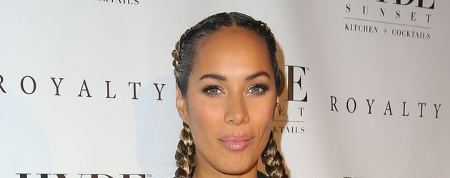 Leona Lewis beim Coachella
