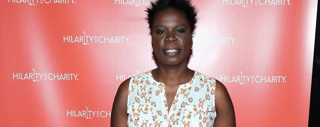 Leslie Jones im Juni 2016 in New York