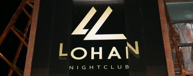 Lindsay Lohans Nightclub in Athen