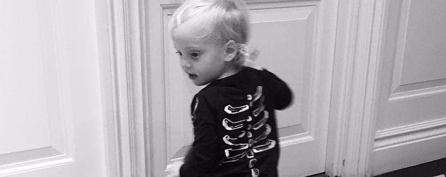 Liv Tylers Sohn Sailor an Halloween 2016