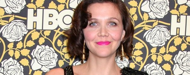"Maggie Gyllenhaal bei der ""HBO Golden Globes 2016""-Afterparty"