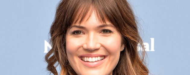 """Mandy Moore auf dem """"NBCUniversal""""-Event in New York"""