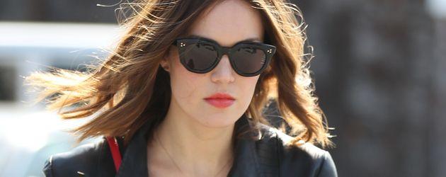 Mandy Moore unterwegs in Los Angeles