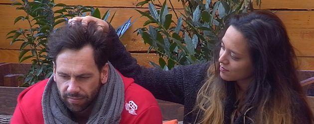 Maria und Guido