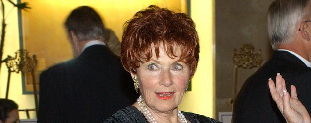 Marion Ross beim Ella Award 2002