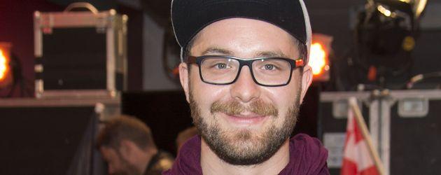 Mark Forster, Sänger