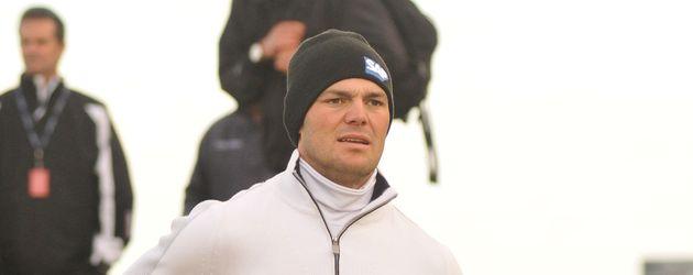 Martin Kaymer beim Ryder-Cup