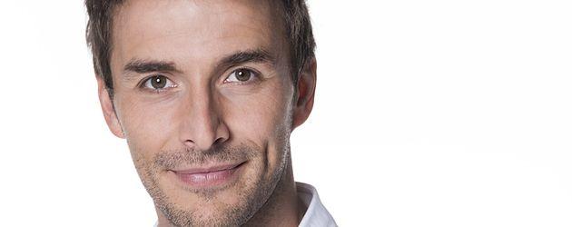 Max Alberti, Schauspieler